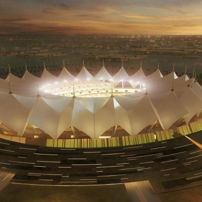 King Fahad International Stadium